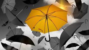 壊れた傘は捨てないで!ステキにリユース。エコバッグの作り方も解説