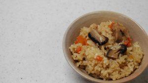 博多発、超うま「かしわ飯」の黄金レシピを公開!